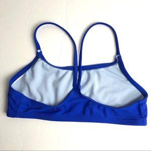 Nike Swim - Nike racerback sport bikini